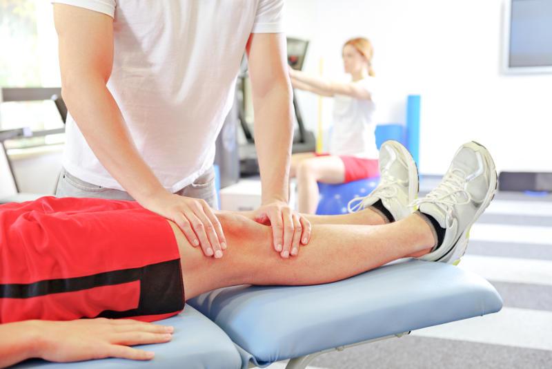 osteopathie bij sporters - paul wetselaar