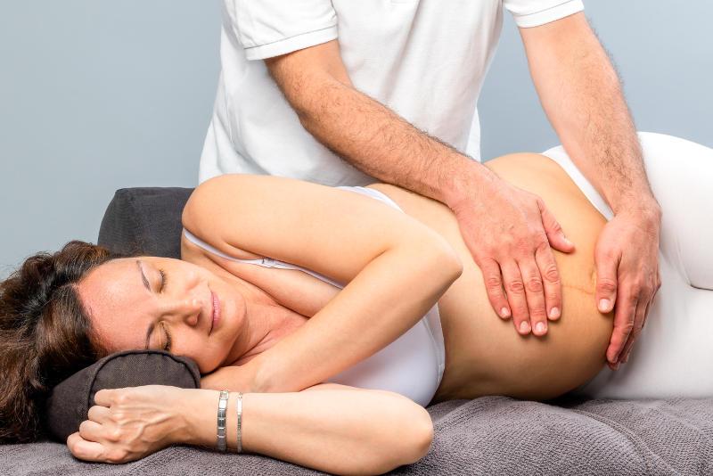 osteopathie bij zwangeren - paul wetselaar